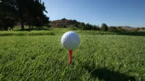 How High Should You Tee Up a Golf Ball