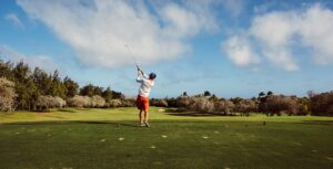 How to Cure Golf Shanks