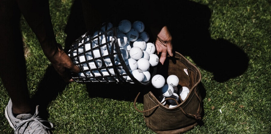 Best Golf Balls For Slow Swing Speed