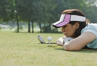 Best Golf Balls For Women