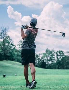 Best golf clubs for an intermediate player