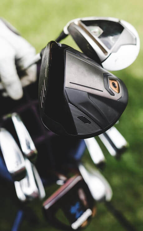 best golf clubs for senior women