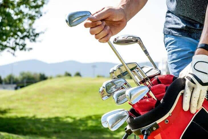 best golf clubs set reviews