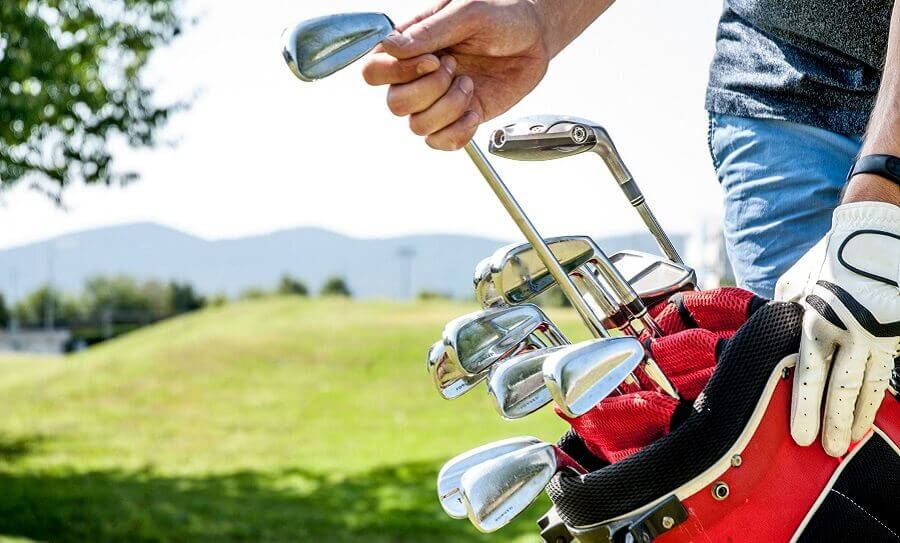 Best Golf Irons For 20 Handicappers