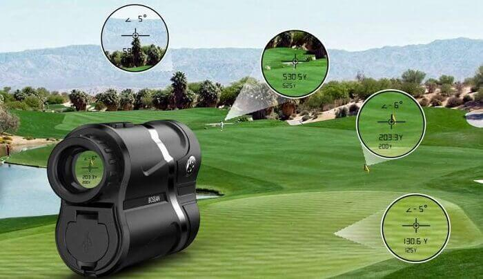 best golf rangefinders buyers guide