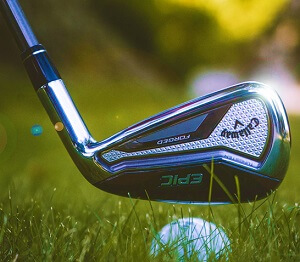 Best Irons for 20 Handicappers