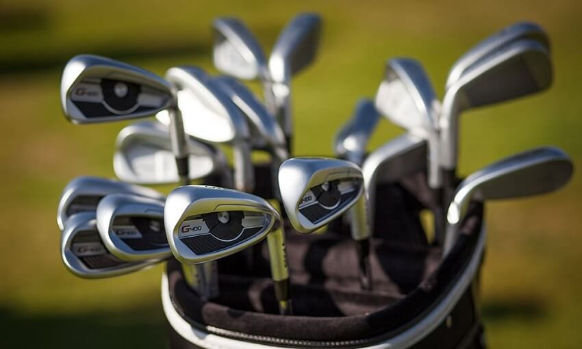 what clubs are best golf clubs for high school players